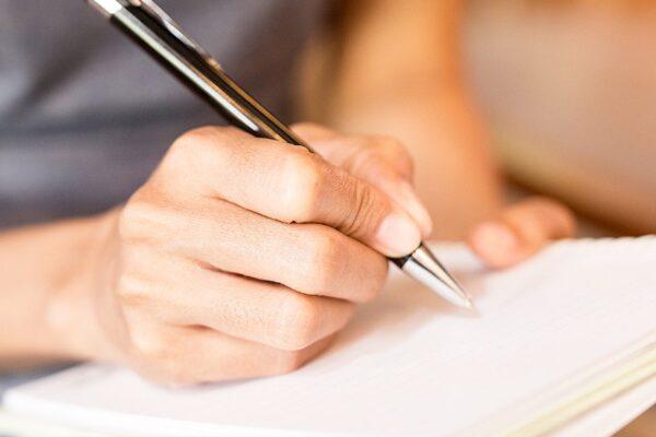 Hasta o asta: cómo se escribe