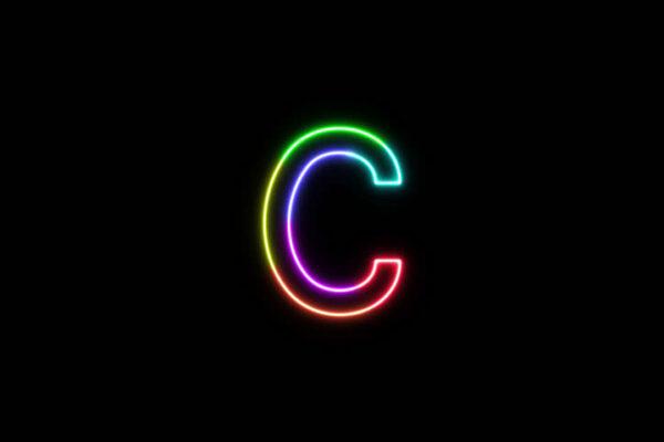 Palabras con C