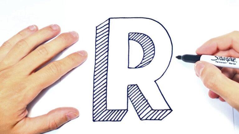 Palabras con R