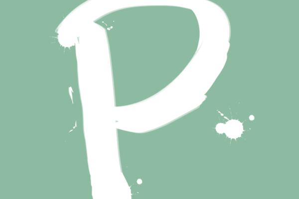 Palabras con P